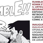 <!--:en-->retrospective exposure 5 year of Rumble<!--:--><!--:es-->Exposición retrospectiva 5 años de Rumble<!--:-->